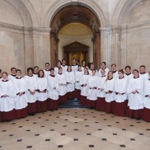 Clare College Choir, Cambridge