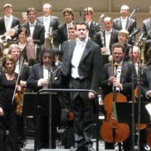 Paris National Opera Orchestra