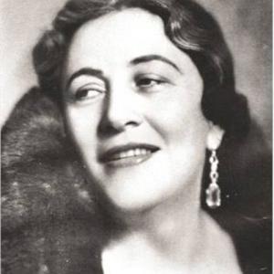 Sigrid Onegin