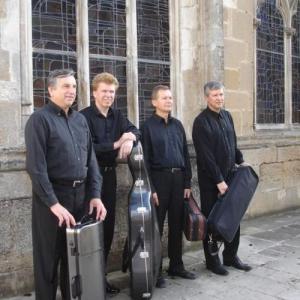 Prazák Quartet