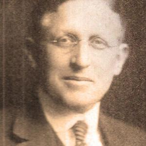 Edward Burlingame Hill