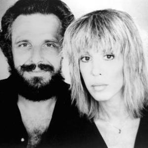 Barry Mann & Cynthia Weil