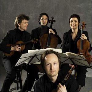 Arcanto Quartett