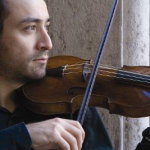 Riccardo Minasi
