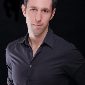 Spencer Myer