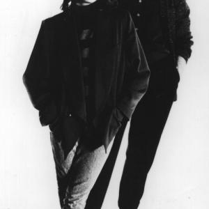 Clive Gregson & Christine Collister