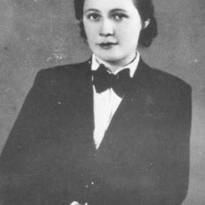 Vitezslava Kaprálová