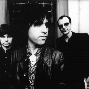 Johnny Marr & the Healers