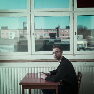 Johan Hedberg