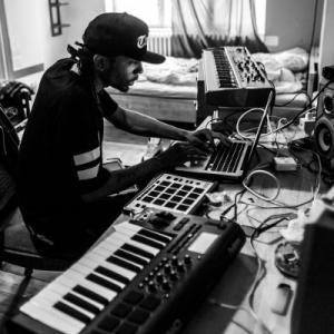 DJ Spinn