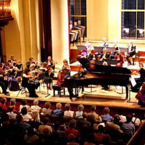 Ambache Chamber Ensemble