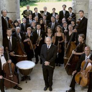Österreichisch-Ungarische Haydn-Philharmonie