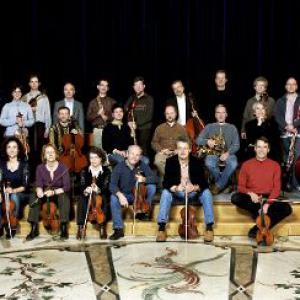 Carl Philipp Emanuel Bach Chamber Orchestra