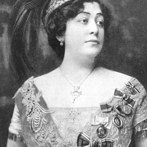Margarete Matzenauer