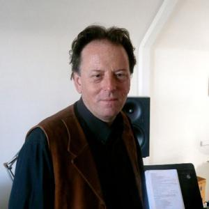 Peter Scott Lewis