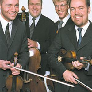 Yggdrasil Quartet