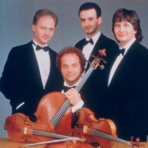 Takács String Quartet