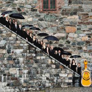Trondheim Soloists (TrondheimSolistene)
