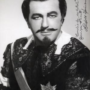 Léopold Simoneau