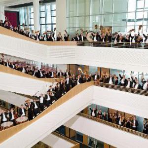 NDR Symphony Orchestra