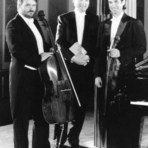 Altenberg Trio Wien