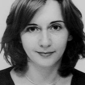 Maria Lettberg