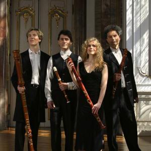 Amsterdam Loeki Stardust Quartet