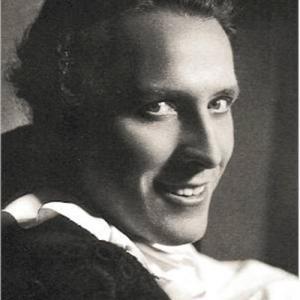 Willi Domgraf-Fassbaender