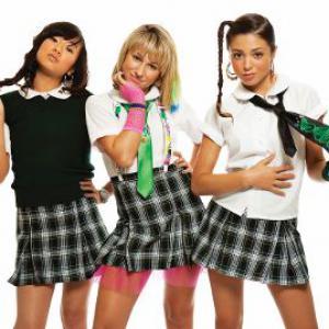 School Gyrls