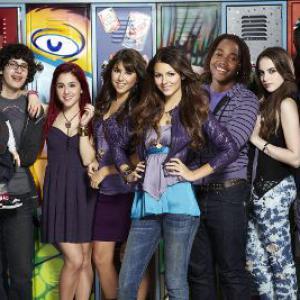 Victorious Cast