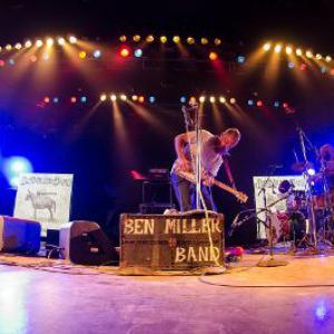 The Ben Miller Band