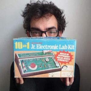 Junior Electronics