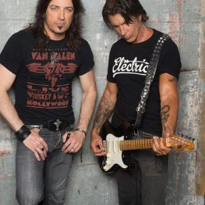 Sweet & Lynch