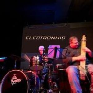 Electronhic