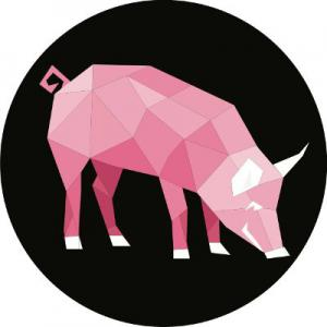 Digital Farm Animals